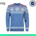 Corea moda china fabricantes de ropa de hombres suéter del suéter