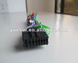 wiring harness used for Honda cars with 16pin