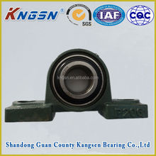 Top quality unique sa209 pillow block bearing