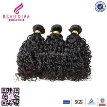 5 Pcs/Lot Cheap Long Curly Hair Weave Shopping Online Shelly Curl Malaysian Hair Extension
