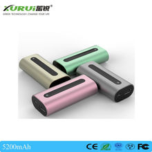 5200mah battery charger for iphone