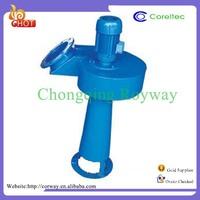 Hot selling micro axial turbine mini water turbine generator low head kaplan hydro turbines