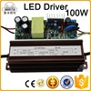 switching led power supply 3000ma 100w with ce