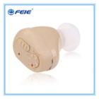 Conveniente recarregável quente venda de próteses auditivas s-219