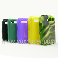Wholesales multicolor silicone case for Baofeng UV-5R UV-5RC UV-5RE UV-5RE+