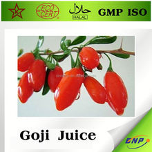 Organic Import Goji Juice