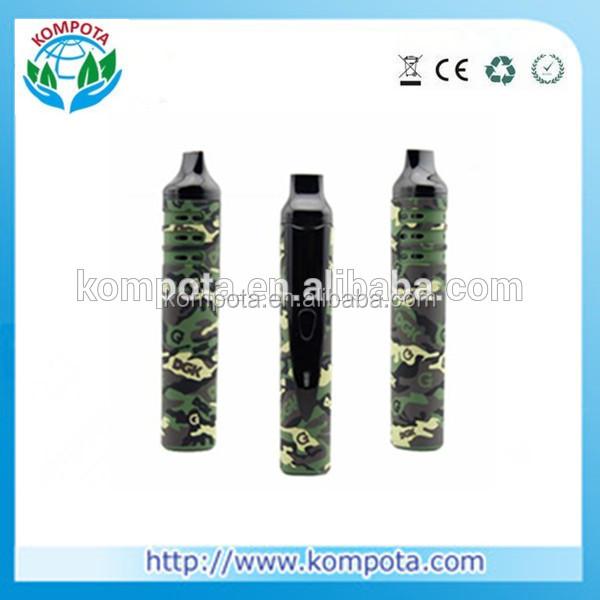Grande caneta erva seca vaporizador cigarro eletrônico mod <span class=keywords><strong>dgk</strong></span> e cigarro