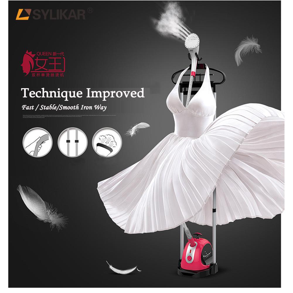 220v sylikar professioneel ontwerp te drukken ijzer voor kleding ...
