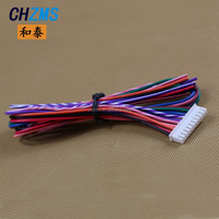 OEM China High Quality 10P Electronic Wire Harness