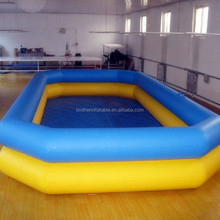 2015 Popular Product Inflatable Water Pool For Commercilal Use