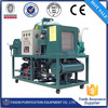 leading decolorization system alfa laval oil purifier.of New condition and Steam technology