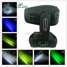 Robe pointe dmx 280w 10R beam spot wash 3 in 1 moving head light