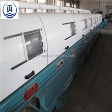 cable making equipment multi wire drawing machine,second hand wire drawing machine