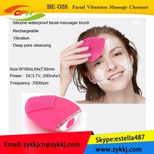 new products home use USB Facial Personal Massager