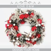 Christimas Wreath ornament