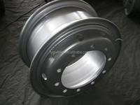 20 inch tube steel truck wheel rim7.00T-20