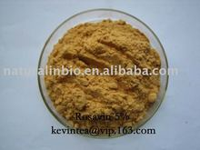 Resveratrol powder extract 5%