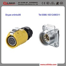 AC connector, 12 pin connector used sandblasting equipment for sale