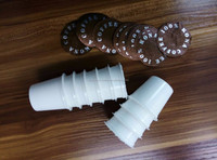 Professional k-cup factory reusable k-cup disposable k-cup manufacturer