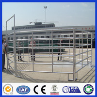 cattle panel/horse stall/stables for horse used factory made