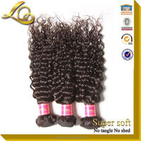 Wholesale Factory Price 20 Inch Virgin Remy Brazilian Hair Weft