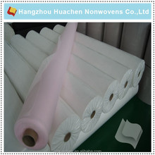 Good Evenness First Quality White SSS Non Woven Fabric