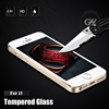 0.33mm tempered glass screen protector for iphone 5
