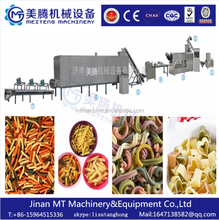 Macaroni Pasta/Italy Noodles Processing Line/production line/machinery in MT, China
