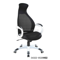 New Design 34322-0528H02 High Back Mesh Office Chair, Executive Chair, Conference Chair