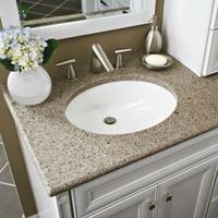Custom vanity tops lowes/one piece vanity tops bathroom vanity top sink