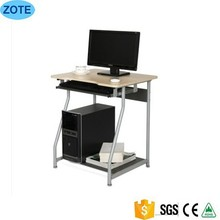 China Factory desk top computer desk table