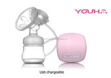 YOUHA breast pump BPA FREE