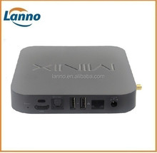 Bluetooth External wifi antenna Quad Core TV Box RK3188 2G/16G minix neo x7 for sale