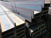 steel h-beam prices , Hot rolled H beam , SS400 Q235B A36 S235JR
