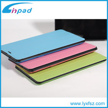 china brand cheap tablet pc support 2G GSM SIM card built-in Flip cover