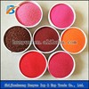 decorative color quartz sand