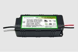 25W led driver 700mA output 350mA 400mA Compact & efficient durabe quality