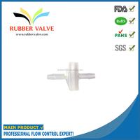 "1/8"" air diaphragm non return fuel vent mini valve for compressor"