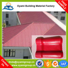 Top quality ISO certificate pioneer roof tile for construction