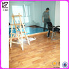 China strong quality plastic floor covering