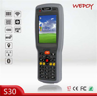 Good quality touch win CEgsm mobile phone scanner for retail