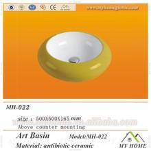 sanitary ware ceramic wash basin pictures