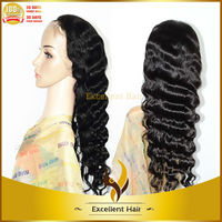 Wholesale price with best Quality integration wigs with 100% remy human hair