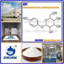 Plant extract beta-Arbutin 497-76-7