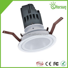 qualified cheap price 3w recessed led pop ceiling light