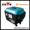 BISON(CHINA) Recoil Start Low Noise With DC Output 950 Gasoline Generator TG950