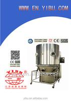Fluidized Drying Equipment