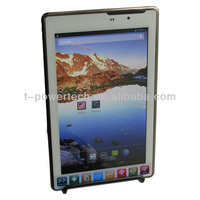 New arrival touch screen mobile phone 7 inch lcd quran java function