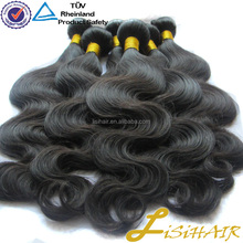 Factory wholesale virgin Charming Hair Extension