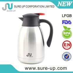 Made in Guangdong eco thermo vacuum jug pot (JSBT)